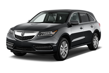 Research 2016                   ACURA MDX pictures, prices and reviews