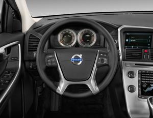2014 Volvo Xc60 T6 Awd Auto R Design Interior Photos Msn Autos