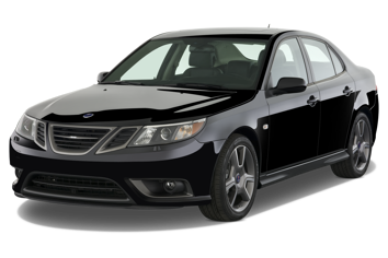 2010 Saab 9 3
