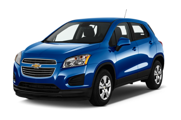 Research 2016                   Chevrolet Trax pictures, prices and reviews