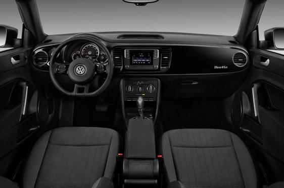 Slide 1 Of 11 2016 Volkswagen Beetle