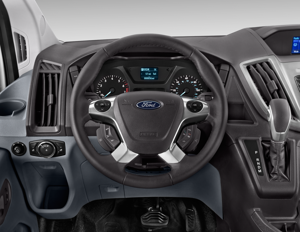 2015 Ford Transit Interior Photos - MSN Autos