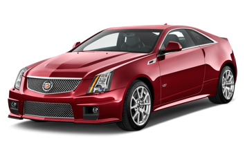 2014 Cadillac Cts V Coupe V Rwd Interior Features Msn Autos