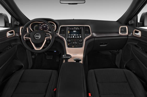 2015 Jeep Grand Cherokee Interior >> 2015 Jeep Grand Cherokee Laredo Interior Photos Msn Autos