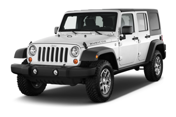 2013 Jeep Wrangler Unlimited Rubicon Specs And Features