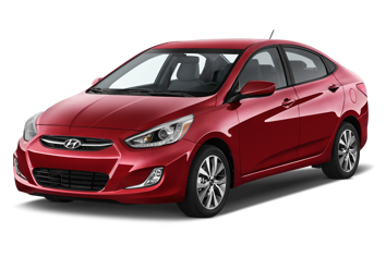 2015 Hyundai Accent GLS 4-Door 6-Sd Manual Specs and Features ...
