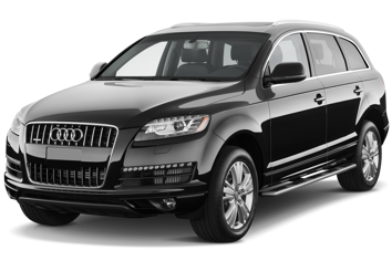 Research 2014                   AUDI Q7 pictures, prices and reviews