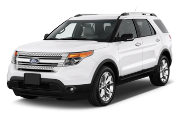 Research 2014                   FORD Explorer pictures, prices and reviews