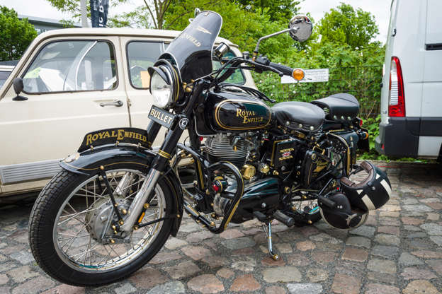 Royal Enfield Interceptor 650, Continental GT 650 launched