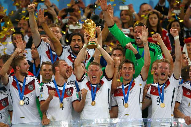 4b7e7edd58fe6e FIFA World Cup 365  Every champion since 1930