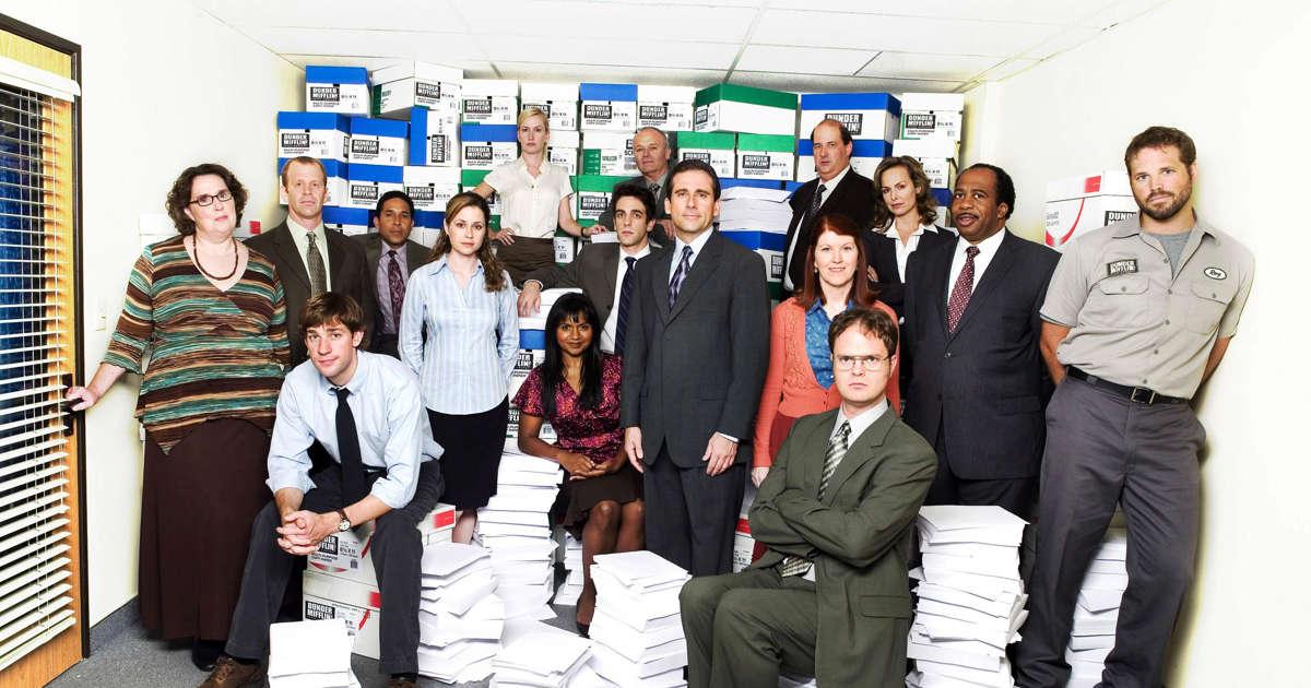 The Office Stream Deutschland