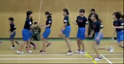 Japanese students break world record for skipping
