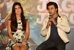Catch Katrina and Ranbir absolutely #NoFilter here