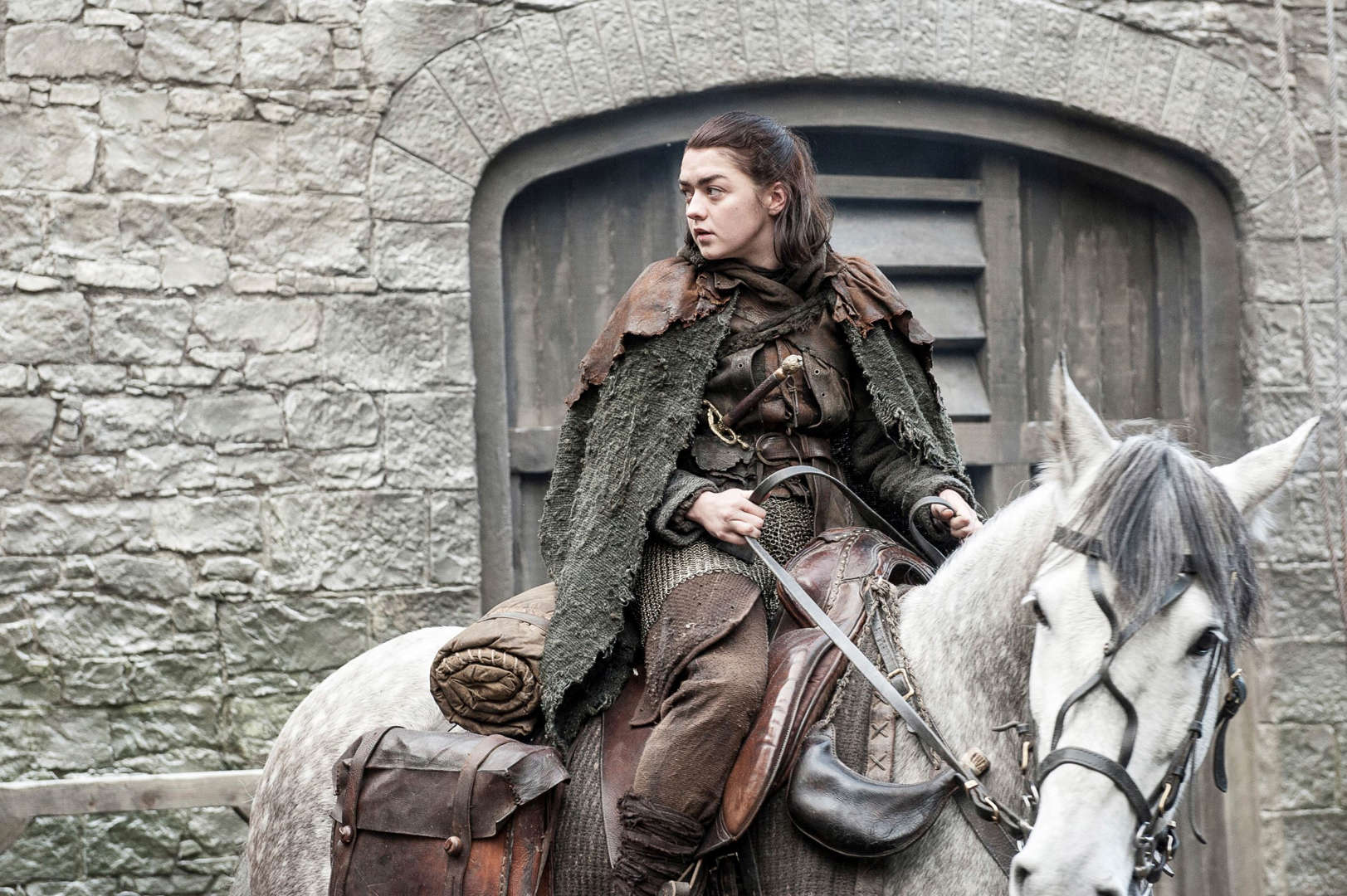 Coolest women in sci-fi and fantasy TV shows