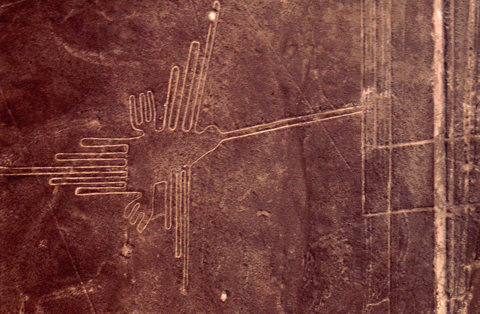 Conspiracy theories around UFOs