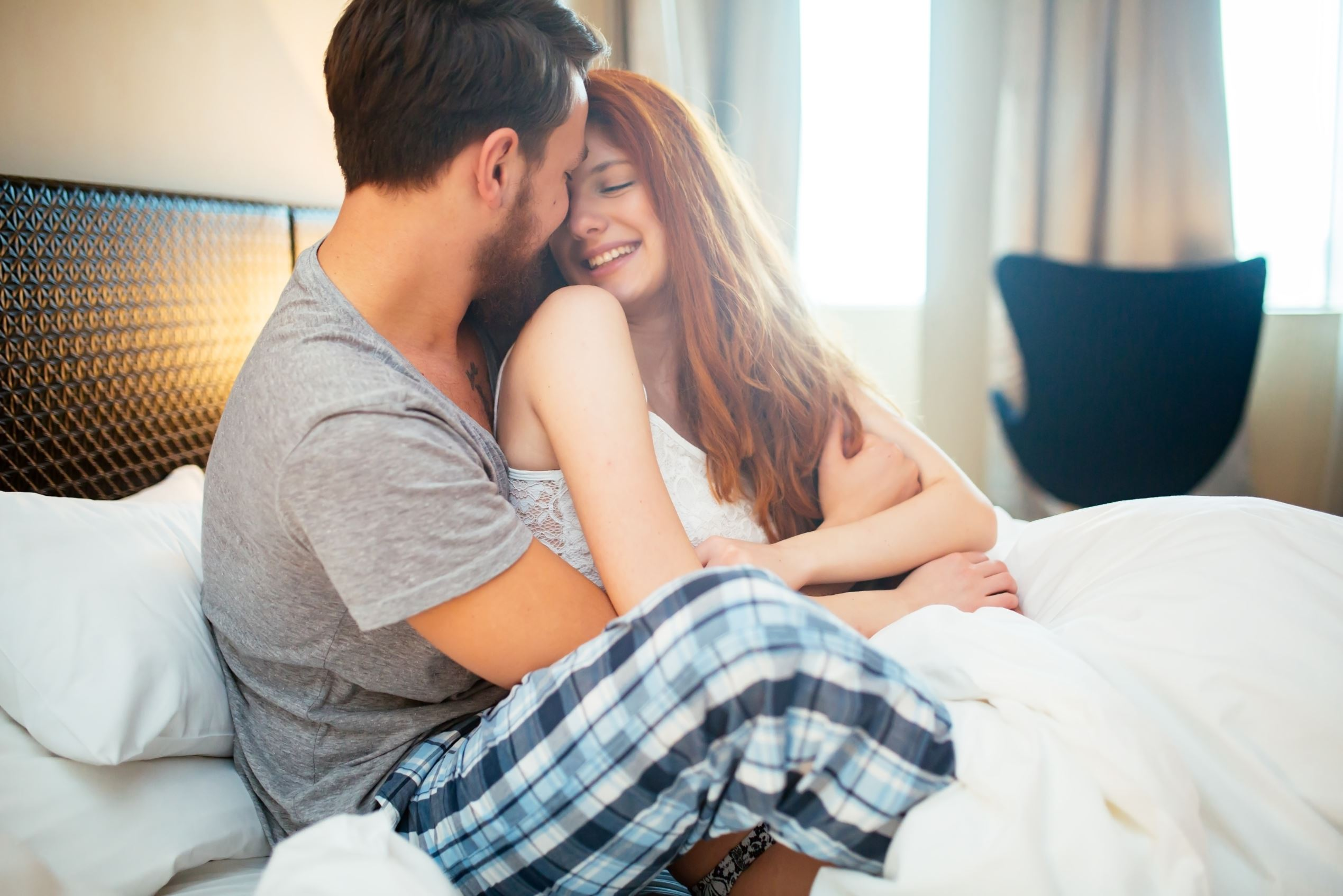 Sex and husband