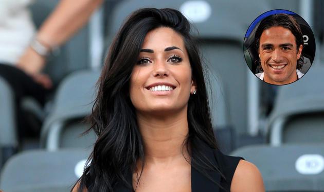بالصور: أجمل زوجات نجوم الكرة