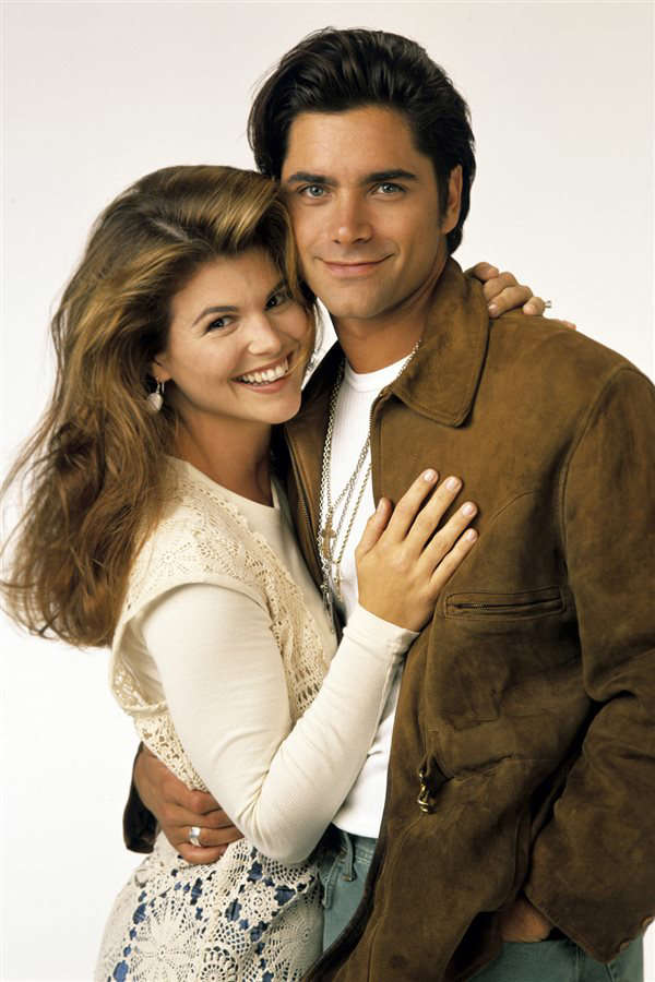 Las mejores parejas de televisión de la historia