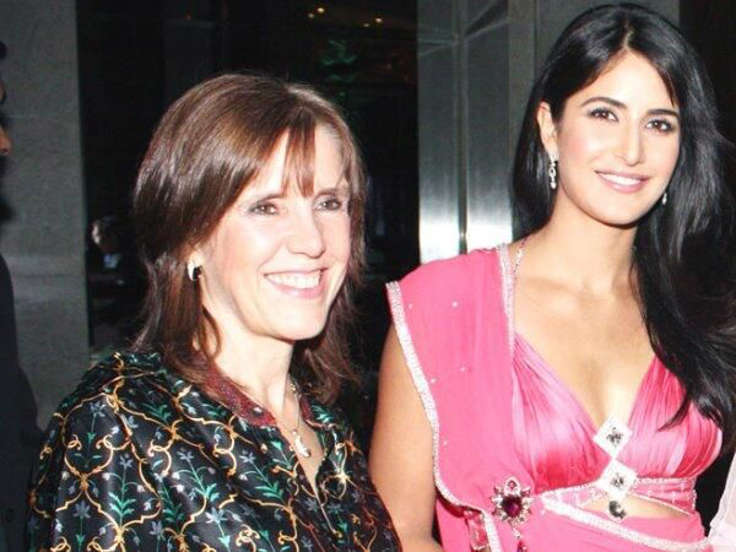 Meet Katrina Kaif's gorgeous family!