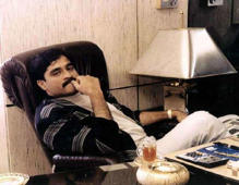 Big trouble for Dawood