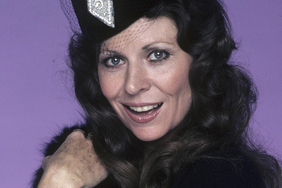 Ann Wedgeworth Actress In Scarecrow And Three S