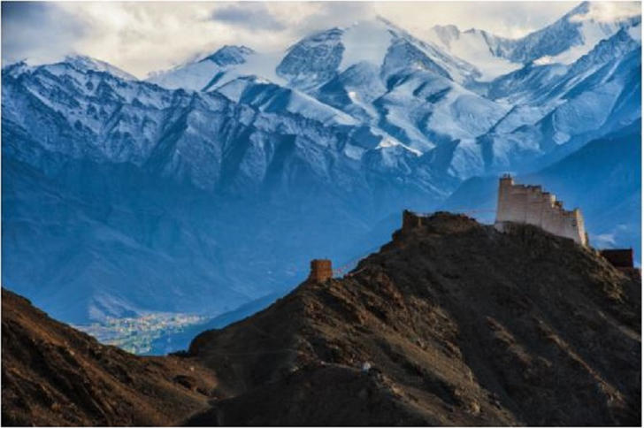 Ladakh is a good bet for a digital detox