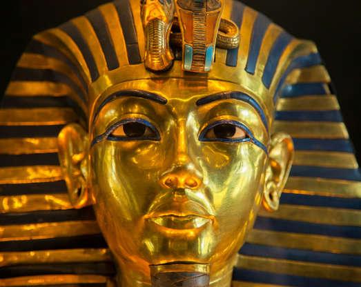20 Datos Poco Conocidos Del Rey Tutankamón