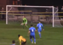 Alvechurch striker launches goal of the season