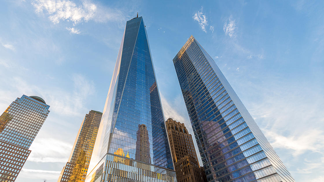 The Most Expensive Buildings in the US
