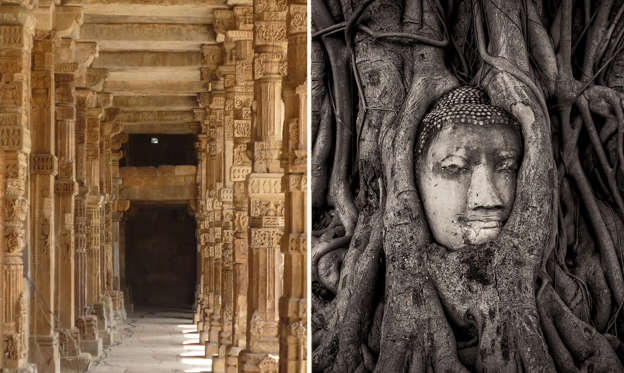 Diapositiva 1 de 32: The inaugural historic photographer of the year award spotlights the very finest historic places and cultural sites globally, capturing famous and the obscure in form of some stunning photos. Here's a look at some winning pictures along with some shortlisted entries.