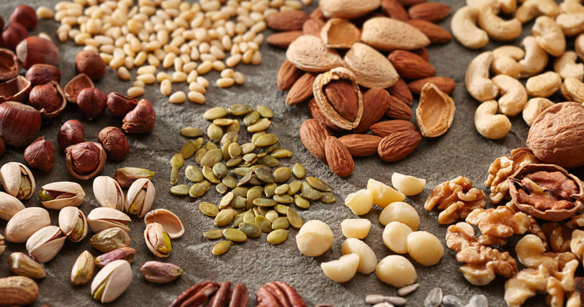 Super seeds and nuts you should include in your diet