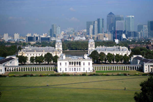 Greenwich Council has added its voice to those protesting Donald Trump's UK visit