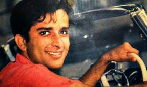 Shashi Kapoor on his movies, life & loves