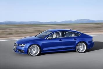 Audi S Pricing MSN Autos - Audi s7 msrp