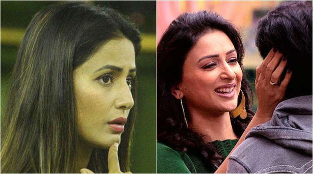 Hiten Tejwani S Wife Gauri Takes A Dig At Hina Khan For