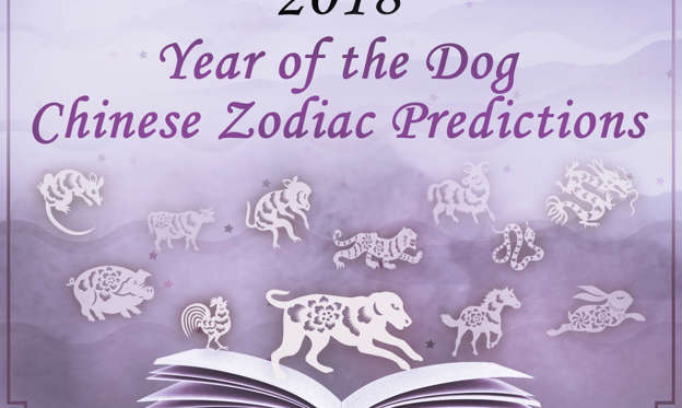 Slide 1 of 38: Chinese Zodiac Predictions for 2018
