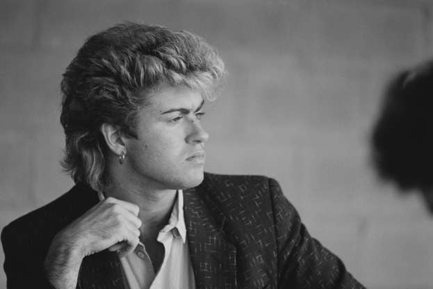 George Michael Duets