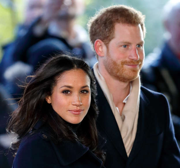 e73b3eeda6dd Prince Harry and Meghan reportedly won t spend Christmas with Kate ...