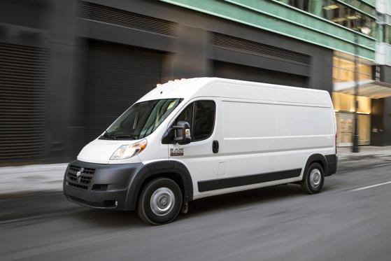 Ram Cargo Van >> 2018 Ram Promaster Cargo Van Overview Msn Autos