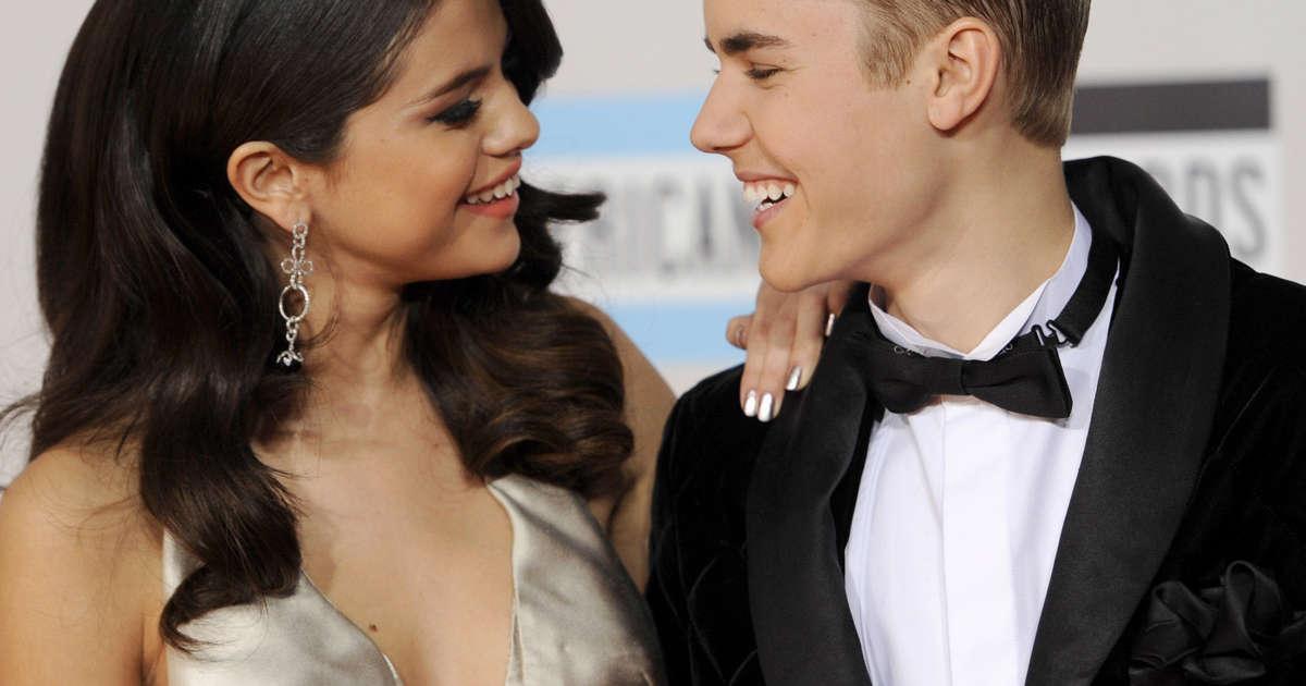'Lovesick' Justin Bieber and Selena Gomez