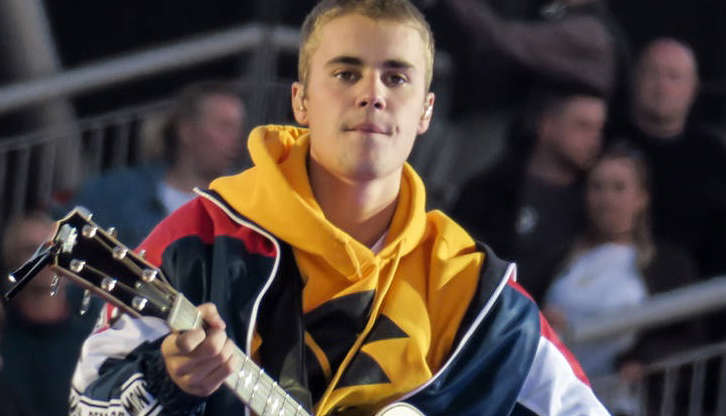 Justin Bieber museum exhibition to open in Canadian hometown