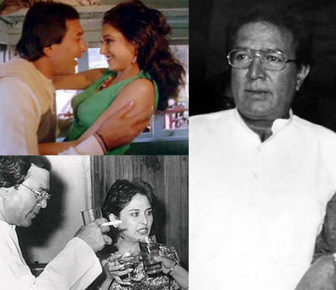 When 31-Year-Old Rajesh Khanna Married 16-Year-Old Dimple Kapadia