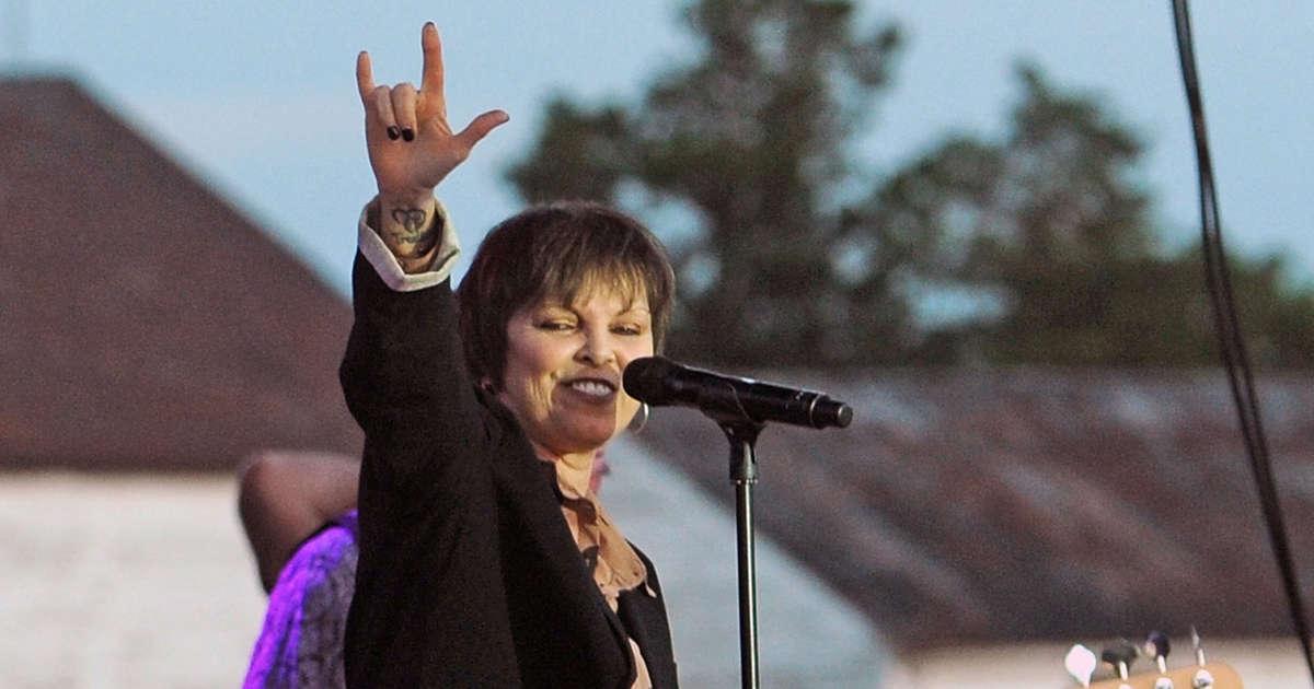 Musicians over 65 who are still rockin'