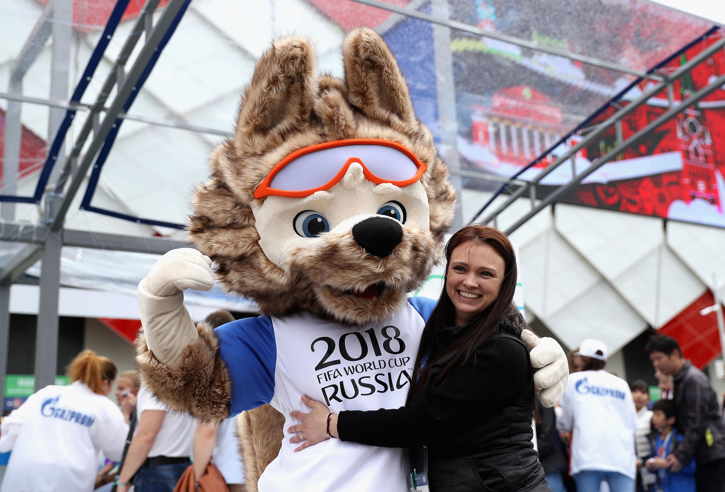 Todo lo que necesitas saber para viajar a la Copa del Mundo en Rusia