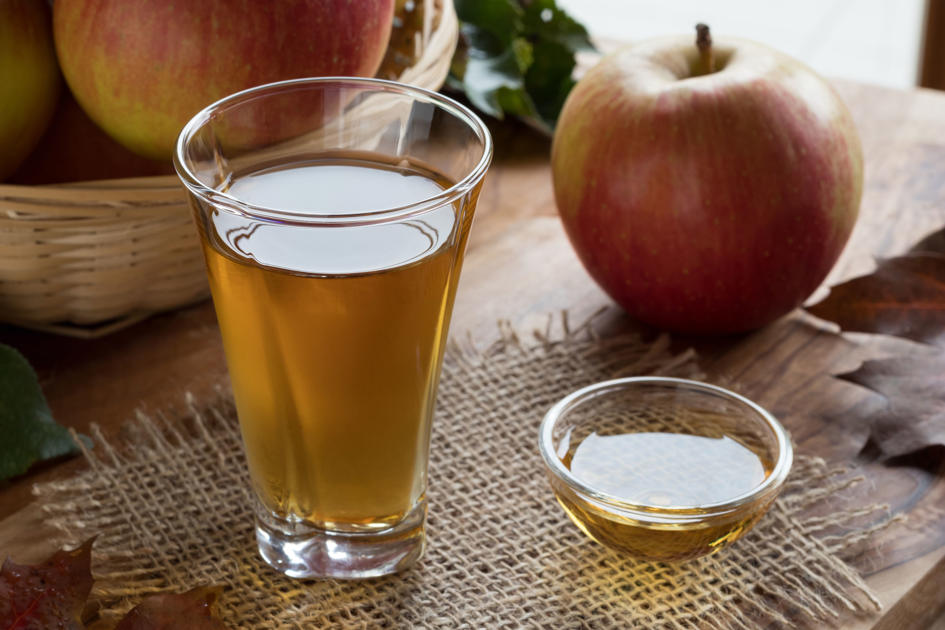6 Reasons Apple Cider Vinegar Is Basically A Miracle Food