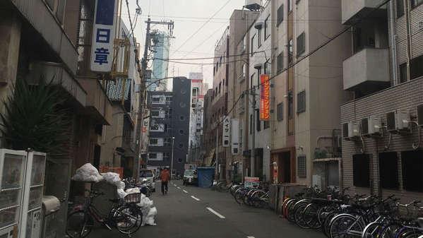 """西成 飯場 「ドヤの一室に切り刻んだ死体を置いとった」大阪・西成の手配師が語った""""地獄のような飯場"""""""