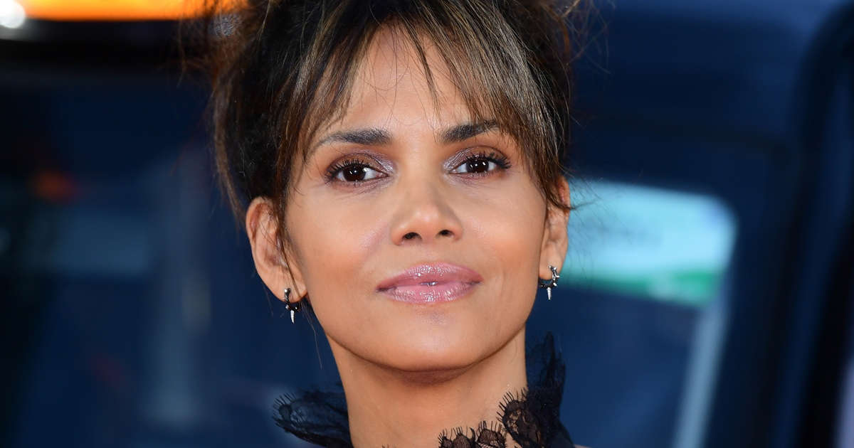 Halle Berry Addresses Sexual Harassment Allegations ...