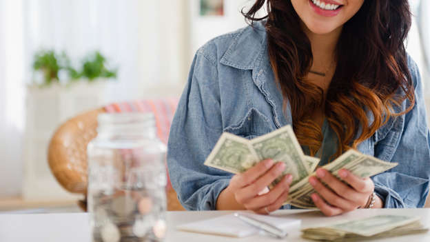 """Slide 6 of 16: <p>If you already have a budget in place that you use to manage your spending today, that's a great first step. Before a recession hits, take your planning up a notch by <a href=""""https://www.gobankingrates.com/making-money/tony-robbins-need-recession-plan-now/"""">preparing an emergency budget</a> before you even need it.</p><p>An emergency budget is a plan for how you would spend your money if your financial circumstances took a nosedive, such as having to take a pay cut or losing your job.</p><p>""""Plan ahead by having an emergency budget with expenses 20 to 30 percent less than [your] normal budget,"""" said Owen Winkelmolen, financial planner and founder of Plan Easy, a financial planning platform. When you have your emergency budget set up, you already know that you can survive financially in the event you need to cut back.</p>"""