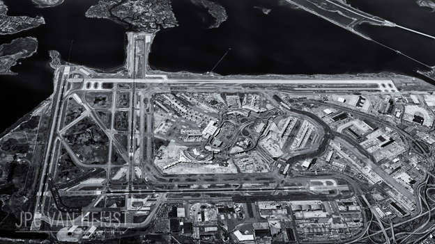 Slide 13 of 31: New York JFK Airport, USA