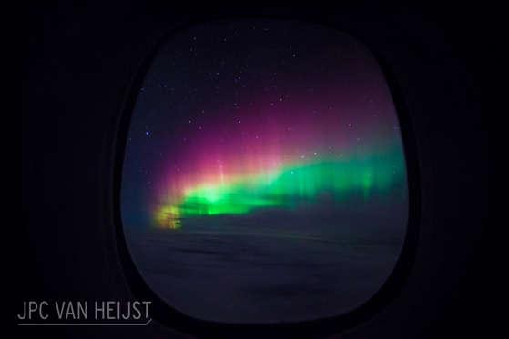 Slide 1 of 31: Northern Lights